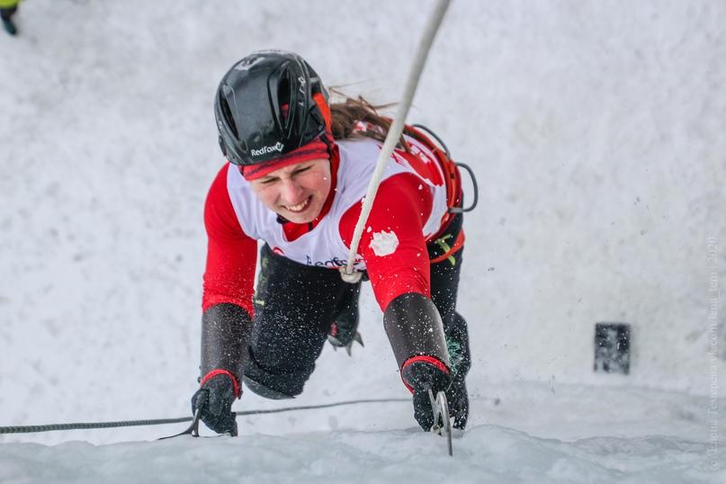Главные отечественные ледолазные старты сезона финишировали в городе Кирове в минувшие выходные – чемпионат и первенство России по альпинизму. Всем было что доказывать и что терять…, изображение №56