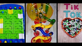 Best Video of TikTok Marble Run and More #2