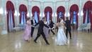 Цикл музыкальных уроков. Урок 4 - немецкий игровой танец «Кёниген-Кадриль»