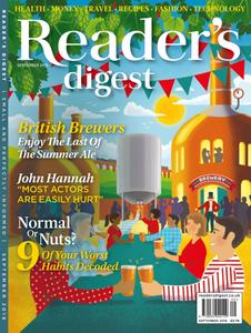 2018-09-01 Readers Digest UK
