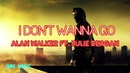 Alan Walker I Don't Wanna Go ft. Julie Bergan - Cube Music Lyrics