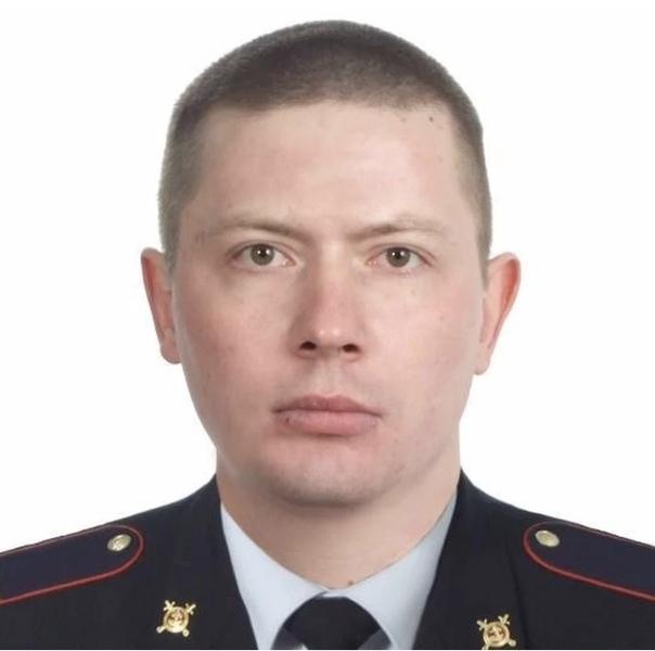 В Сыктывкаре погиб полицейский, который спасал детей от разъяренного отца