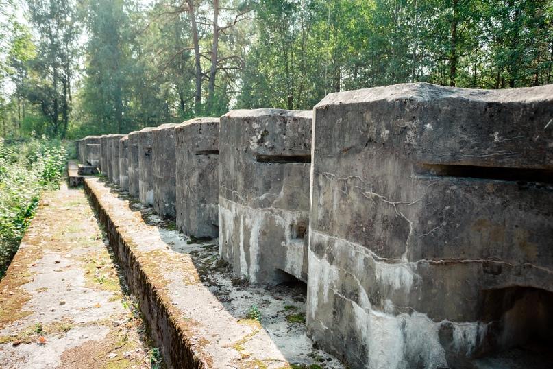 О чём молчит Гродненская крепость. Форт № IV, изображение №5