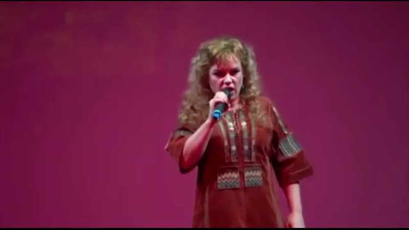 Наша Дарья Набат концерт в Барнауле
