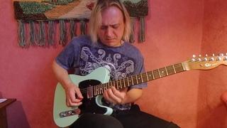 Power Ballad Hard Rock by Dmitry Andrianov