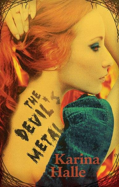 The Devil's Metal (Devils #1)