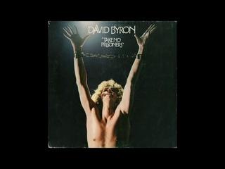 David Byron  Take No Prisoners - 1975  [Vinil Rip] (Full Album)