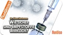Wie sicher sind Impfstoffe wirklich Dr med Klaus Hartmann