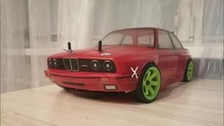 BMW E 30 RC DRIFT
