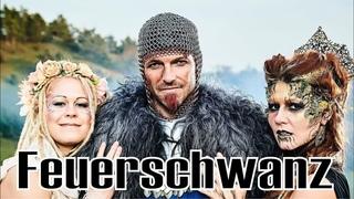 Feuerschwanz 2018 Schubsetanz 5.1 2021