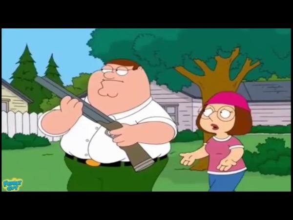 Family Guy I Just Wanna Talk To Him