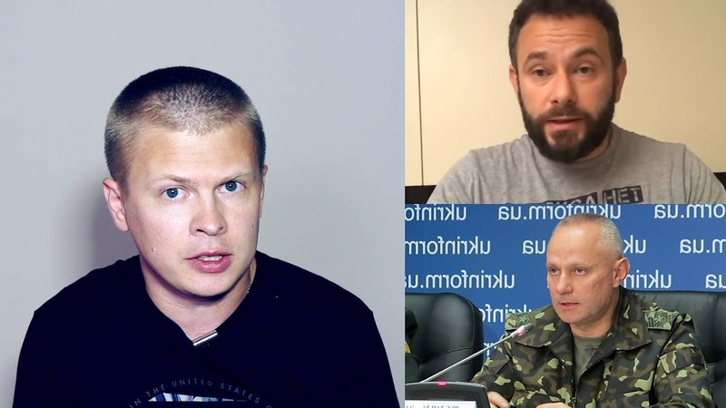 Ответ Дубинскому. 300$ тыс Хомчаку от Коломойского