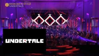 Symphonic Gamers 3 - UNDERTALE