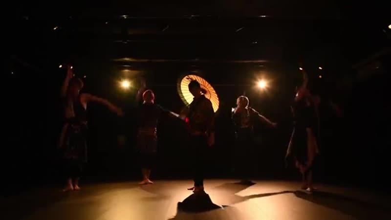 流星・ハク・K'suke・SHIRAHAN・RYO トキヲ・ファンカ 踊ってみた