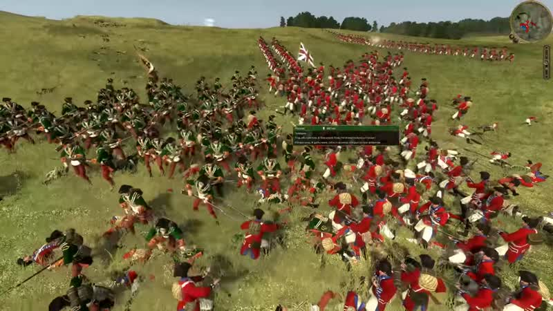 Eisenhorn Битва за Петропавловск Камчатский Empire Total War