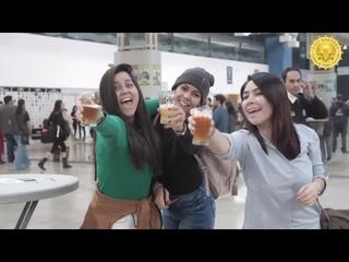 Гимн Партии Любителей Пива - новая версия!!!