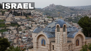 Israel Tour Ultra HD - First Impression Of Israel - Israel Tour 2020 - Dream Trips