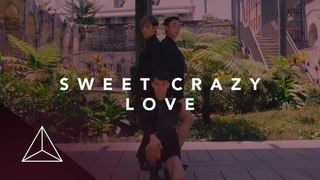 LOONA/ODD EYE CIRCLE - Sweet Crazy Love Dance Cover by Triple Threat