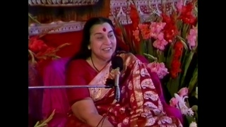 Ganesha Puja Talk, 4 Oaths, Riffelberg, Switzerland, (02/09/84) {translation filtered}