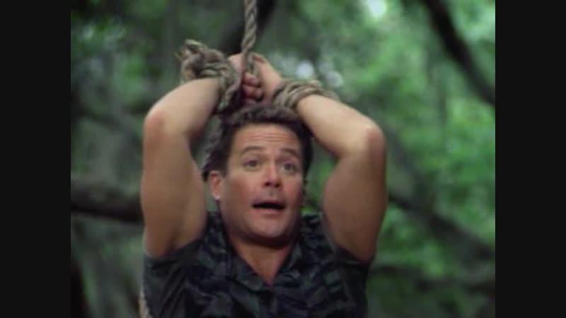 Гром в раю 1994 14 серия