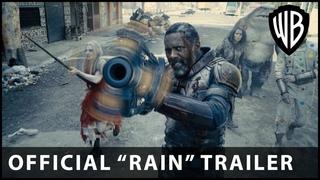 "THE SUICIDE SQUAD – Official ""Rain"" Trailer – Warner Bros. UK & Ireland"