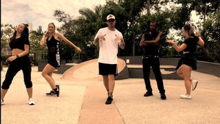 Ya No Más - Nacho, Joey Montana ft. Sebastián Yatra | Marlon Alves Dance MAs