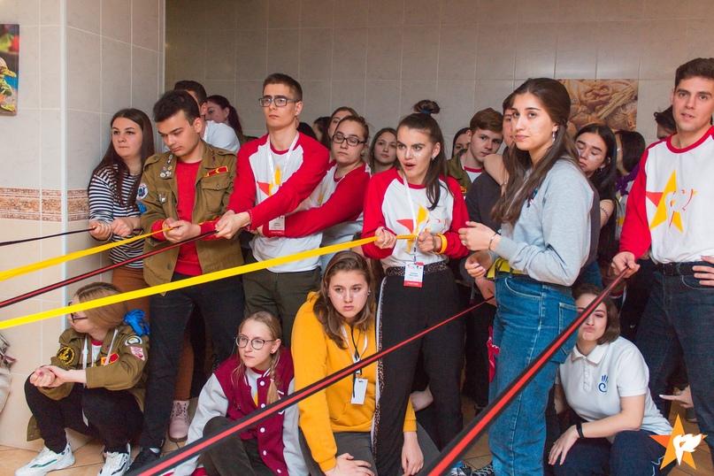 В Приморье прошла Школа командных составов студенческих отрядов, изображение №3