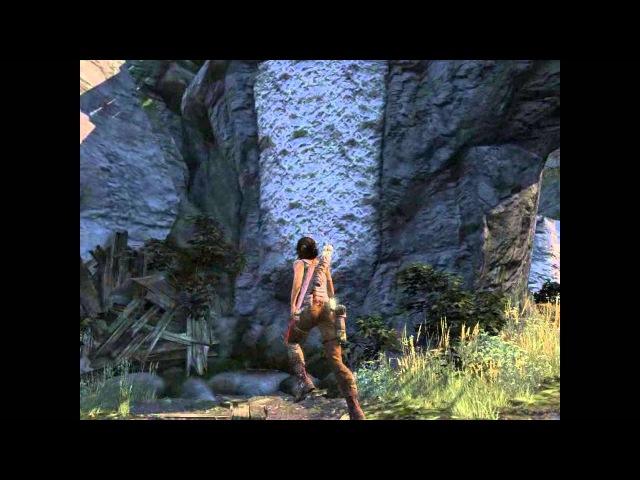 Tomb Raider. Серия 8 Гробница Пимико