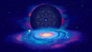 963Hz + 432Hz 》COSMIC OASIS 》Frequency of GOD 》Thank You Universe for Everything