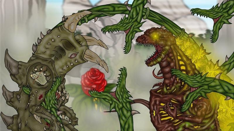 Кинг Конг против Годзиллы 22 King Kong vs Godzilla 22 Shin Godzilla Biollante vs Mothra