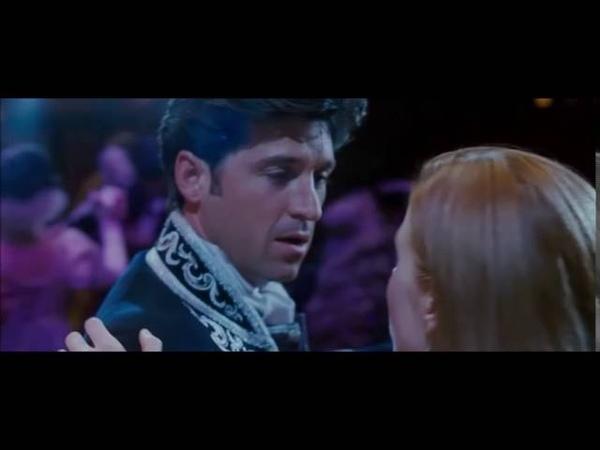 Песня Так близко и танец из фильма Зачарованная