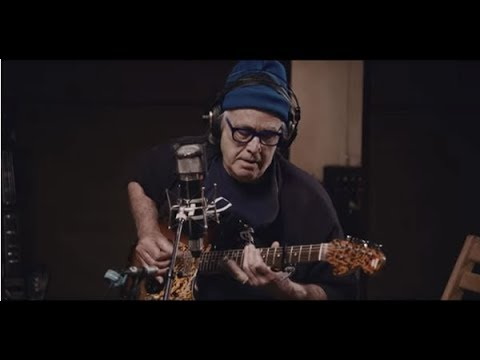 Ry Cooder The Prodigal Son Live in studio