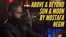 Above Beyond Sun Moon Cover by Mostafa Negm