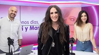 """Malú presenta · """"Secreto A Voces"""" · en CADENA 100 (Entrevista) 02/06/2021"""