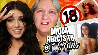 My MUM Reacts To My XXX CONTENT... (this was a bad idea)
