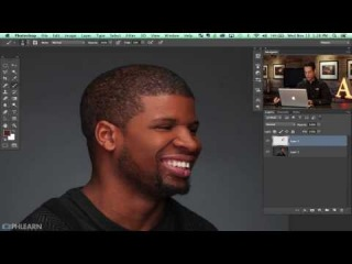 How to Retouch an Editorial Headshot in Photoshop (Part 1 of 3)\\jn