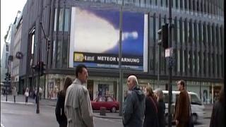 BBC «Конец света. 4 сценария апокалипсиса» (Документальный, 2004)