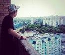 Персональный фотоальбом Георгия Лилуашвили