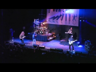 DGM - Trust Live at Prog Power
