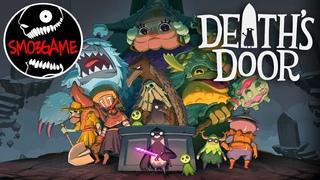 Death's Door - Начало - Прохождение(60fps1080pNo Commentary)