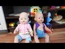 Как Я Играю с Куклой БЕБИ БОН / As I Play with the Doll BABY BON