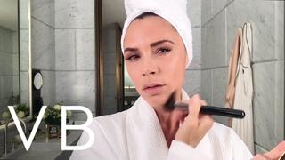 Formula For Perfect Skin - Make Up Tutorial | Victoria Beckham