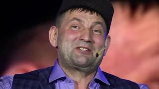 """Раиль Садриев. Отрывок из моноспектакля """"Вы меня ещё не знаете"""""""
