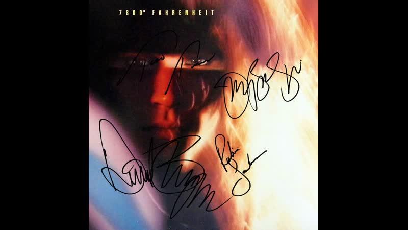 Bon Jovi - Runaway (Edited from Yoruno Hit Studio, Japan 85)-360p