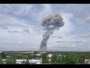 Взрывы в Дзержинске, когда мы узнаем правду, как о Чернобыле