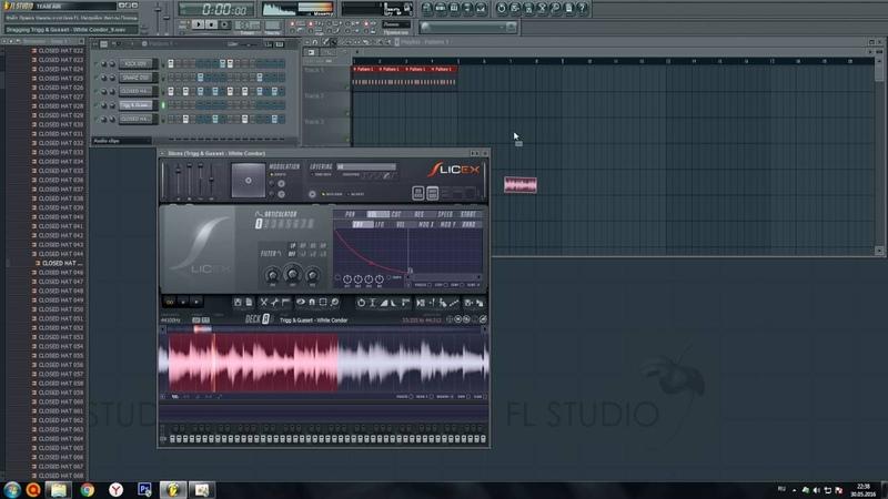 Как сделать бит за 10 мин минус fl studio сведение мастеринг хип хоп рэп