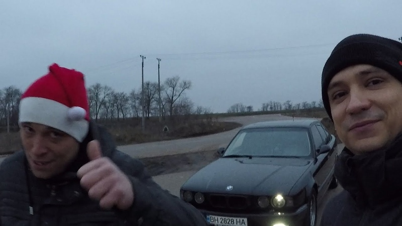 BMW E34 540 CARDYNAMIC vs BMW E34 540 БАВАРСКИЙ ВОЛК BMW E34 DRAG BLOG 3