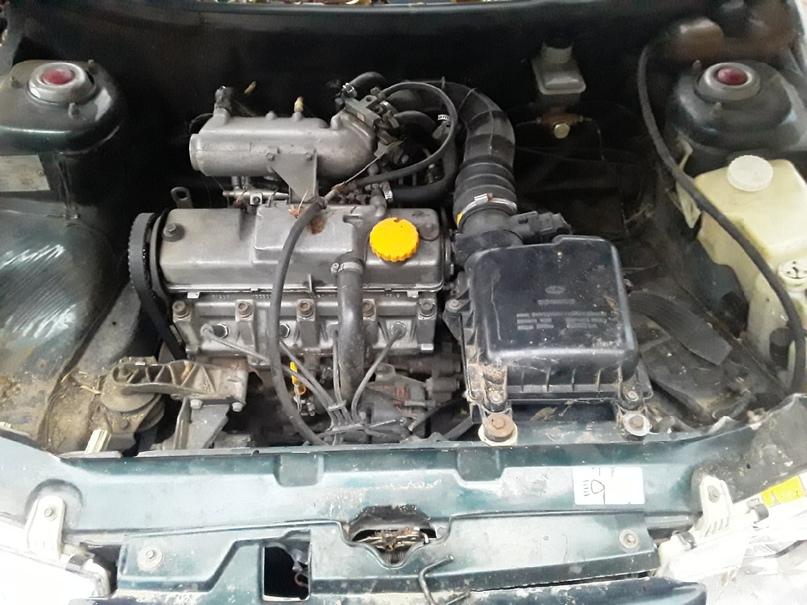 Двигателя продам. Есть и 8 кл карбюратор | Объявления Орска и Новотроицка №11183