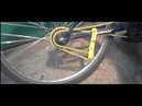 Retro direct two speed bicycle Hirondelle trzeci rower dwubiegowy