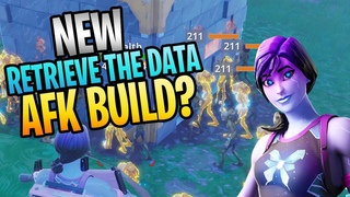 NEW Retrieve The Data Build You Can Use After Jailbuild Nerf